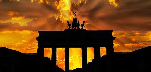 Hola Berlín