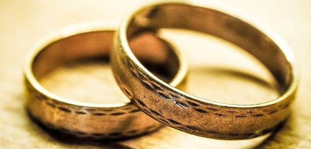 Formalidades del Matrimonio celebrado en Chile.
