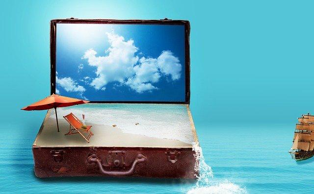 Autorización de viaje, modelo