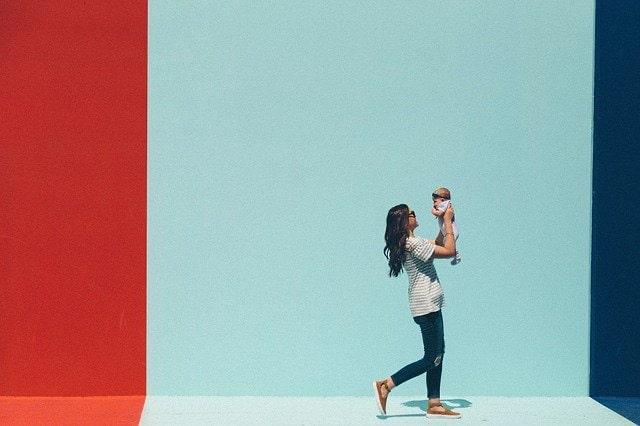 Determinación de la Maternidad.