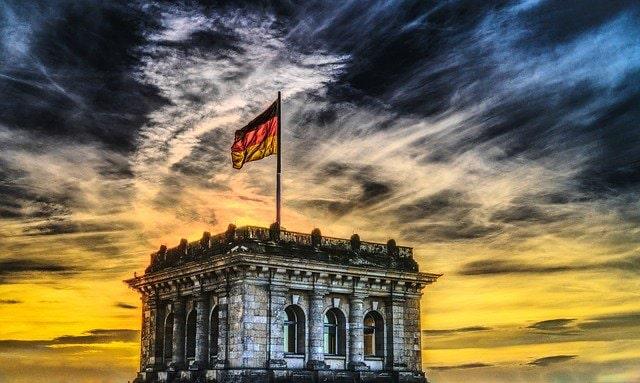 Alemania, primeros pasos a realizar.