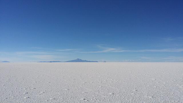 Límites de Chile con Bolivia