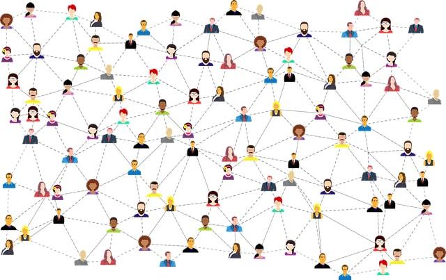 Empresas con más fans en Facebook, (Febrero 2012, cifras en millones).