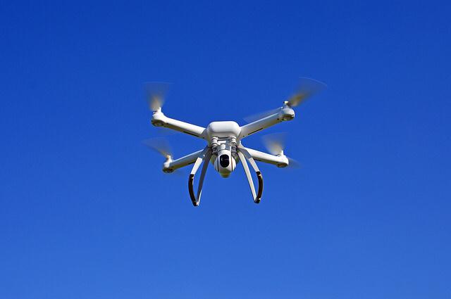 CORTE DE SANTIAGO RECHAZA RECURSO DE PROTECCIÓN CONTRA DRONES DE VIGILANCIA DE LAS CONDES.