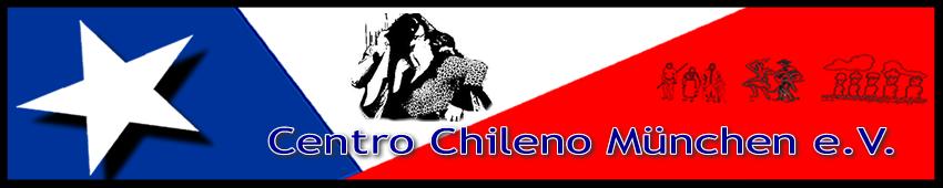 Chilenos en Munich
